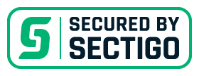 Site secured by Sectigo